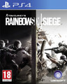 Tom Clancy's Rainbow Six Siege (PlayStation 4) product image