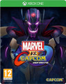 Marvel Vs Capcom Infinite: Deluxe Edition (Xbox One) product image