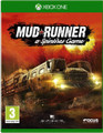 Spintires: Mudrunner (Xbox One) product image