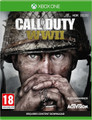 Call of Duty: WWII (Xbox One) product image