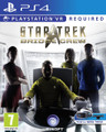 Star Trek: Bridge Crew (requires PSVR) (PlayStation 4) product image