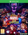 Marvel Vs Capcom Infinite (Xbox One) product image
