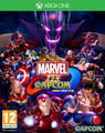 Marvel Vs Capcom Infinite (Xbox One) product image