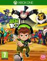 Ben 10 (Xbox One) product image