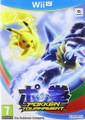 Pokken Tournament (Nintendo Wii U) product image