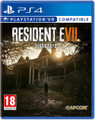 Resident Evil 7 Biohazard (Playstation 4) (Playstation VR) product image