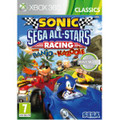 Sonic and SEGA All-Stars Racing (Xbox 360) product image