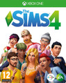 The Sims 4 (Xbox One) product image