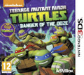 Teenage Mutant Ninja Turtles: Danger of the Ooze (Nintendo 3DS) product image