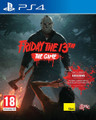 Friday the 13th: The Game (Playstation 4) product image
