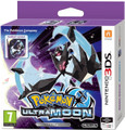 Pokemon Ultra Moon - Fan Edition (Nintendo 3DS) product image