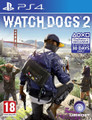 Watch Dogs 2 (Playstation 4) product image