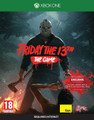 Friday the 13th: The Game (Xbox One) product image