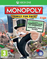Monopoly Family Fun Pack (Xbox One) product image