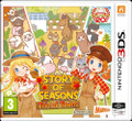 Story of Seasons 2: Trio of Towns (Nintendo 3DS) product image