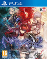 Nights of Azure 2  (Playstation 4) product image
