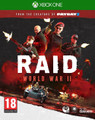 RAID World War II (Xbox One) product image