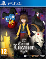 The Count Lucanor (Playstation 4) product image