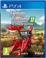Farming Simulator 17 Platinum Edition (Playstation 4) product image