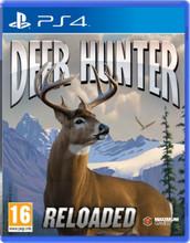 Deer Hunter Reloaded  (Playstation 4) product image