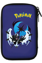 Pokemon Ultra Sun and Moon Hard Pouch - 2DSXL/3DSXL (Nintendo 3DS) [Nintendo 3DS] product image