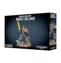 Space Marines Roboute Guilliman product image