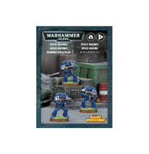 Space Marines product image