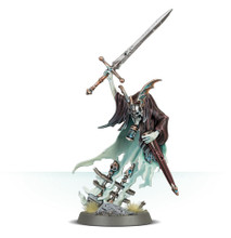 Nighthaunt Keldrek: Knight Of Shrouds product image