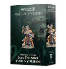Lord-Ordinator Vorrus Starstrike product image