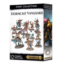 Start Collecting! Stormcast Vanguard product image