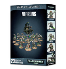 Start Collecting! NECRONS product image