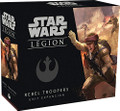 Star Wars: Legion Rebel Troopers Unit - Expansion Set