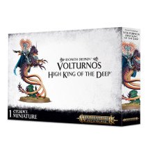 Volturnos High King Of The Deep product image