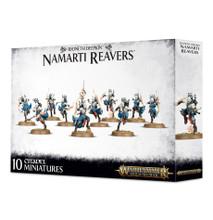 Idoneth Deepkin: Namarti Reavers product image