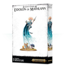 Idoneth Deepkin: Eidolon Of Mathlann product image