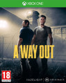 A Way Out (Xbox One) product image