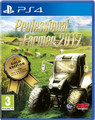 Professional Farmer 2017 Gold Edition (Playstation 4) product image