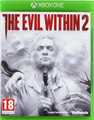 The Evil Within 2 (XBOX One) product image