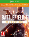 Battlefield 1 Revolution (Xbox One) product image