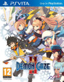 Demon Gaze II (PlayStation Vita) product image