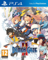 Demon Gaze II (PlayStation 4) product image