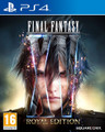 Final Fantasy XV Royal Edition (PlayStation 4) product image