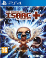 The Binding of Isaac Afterbirth (PlayStation 4) product image