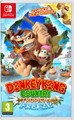 Donkey Kong Country: Tropical Freeze (Nintendo Switch) product image