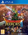 Dragon Quest Heroes II Explorers Edition(Playstation 4) product image