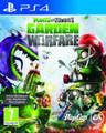 Plants Vs Zombies Garden Warfare (PlayStation 4) product image