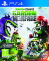 Plants Vs Zombies Garden Warfare (PlayStation 4) product image