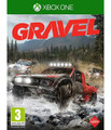 Gravel (Xbox One) (PlayStation 4) product image