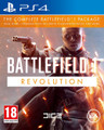 Battlefield 1 Revolution (Playstation 4) product image