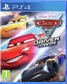 Cars 3 - Driven to Win (PlayStation 4) product image
